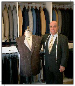 Tailoring in Costa Mesa, CA